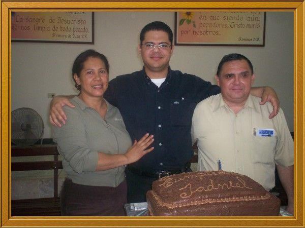 Fotolog de jadgarmen18: Familia En Cristo